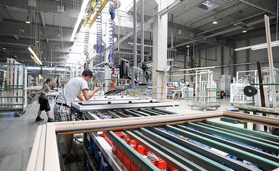 Austrian IFN Group acquired more than 80% in Danish Skanva Group with a production in Belarus